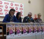 UGT y CCOO de Navarra convocan paros de dos horas