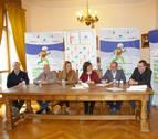 3.340 jóvenes  han participado en la Campaña Escolar de Esquí de Fondo 2018