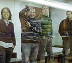 El PPN denuncia pintadas aparecidas en Pamplona en homenaje al etarra muerto