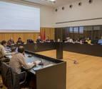 Continúa la división en Egüés por la gestión del nuevo alumbrado público