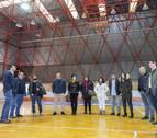 El Ayuntamiento de Tudela reconoce que falló al calcular el coste de mejora del pabellón