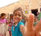 La asociación ANAS busca 32 familias que acojan a un menor saharaui durante el verano