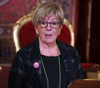 """Blanca Fernández: """"Debería haber leyes para corresponsabilizar al hombre"""""""