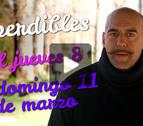 Agenda cultural de Navarra en vídeo hasta el domingo 11 de marzo