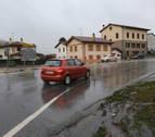 PSN culpa al Gobierno de la falta de un paso peatonal entre Orkoien y Pamplona