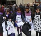 Cifras para una lucha por la igualdad de género en Navarra