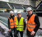 Javier Fernández traerá a Pamplona un espectáculo de patinaje y música