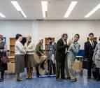 Teatro Talo estrena este domingo en Villava su comedia más trepidante