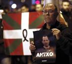 La AVT pide prohibir el homenaje al etarra Xabier Rey, fallecido en prisión
