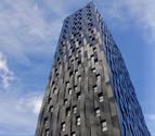Un estudio pamplonés crea el edificio residencial Passivhaus más alto del mundo