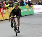 Simon Yates abandona el Giro tras dar positivo en coronavirus