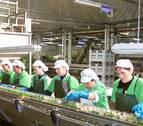 La agroindustria y la metalurgia perderán empleo en la próxima década en Navarra