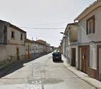Intoxicados por monóxido cuatro miembros de una familia en Villafranca