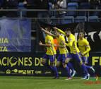 El Rayo se afianza en la segunda plaza y el Cádiz resurge