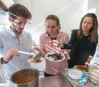 Hoy cocino yo: los buenos hábitos de vida entre los universitarios