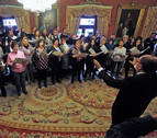 Pamplona no dará subvención nominativa al Orfeón Pamplonés