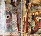 San Zoilo de Cáseda, a todo color