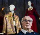 Muere a los 91 años el legendario modisto francés Hubert de Givenchy