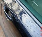 Detenido en Ituren por causar presuntamente daños en 19 vehículos durante carnavales