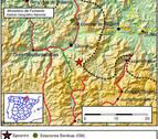 Elizondo registra un pequeño temblor de 1,6 grados en la escala Richter