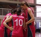 Navarra puede volver a contar con un equipo en Liga Femenina 2