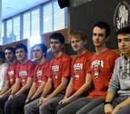 'Foxes UNAV', escuadrón del deporte electrónico