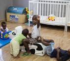 La asociación Sonage busca familias para acoger a niños de Guinea Ecuatorial en verano