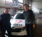 Marc Soler, de ganar la París-Niza, a Pamplona