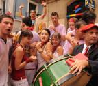 Abre el plazo de propuestas para prevenir el consumo de alcohol en San Fermín