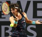 Carla Suárez alcanza los cuartos en Indian Wells