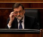 Rajoy supedita la mejora de las pensiones a la aprobación de los Presupuestos
