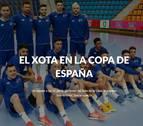 El Xota en Copa: un repaso a sus 12 participaciones