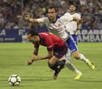 Análisis a fondo del Zaragoza, próximo rival de Osasuna