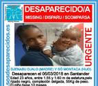 Localizan en Pamplona a un bebé guineano y su madre desaparecidos el día 7