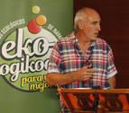 Inversión de 220.000 € en un centro en Noáin para distribuir alimentos ecológicos