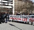 Los sindicatos y el Gobierno de Navarra retoman la negociación del pacto educativo