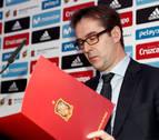 Marcos Alonso, Rodri y Parejo, grandes novedades en una lista con Azpilicueta