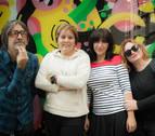 Concierto de la banda 'Petit Pop' en Pamplona para educar y bailar con los hijos
