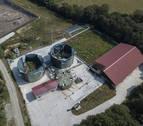 VÍDEO DRON | Las claves de la planta de Ultzama