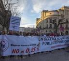 La mayoría de partidos de Navarra ven