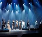 Bilbao se suma a la gira de Operación Triunfo con un concierto el 24 de junio