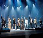 Toda la información del concierto de OT, minuto a minuto en Diariodenavarra.es