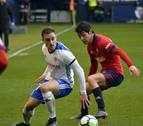 El Zaragoza-Osasuna se jugará el lunes 8 de octubre a las 21:00 horas