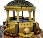 Una exposición y talleres de Lego en el Condestable de Pamplona