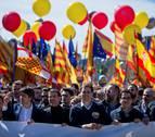 SCC reúne a miles de personas en Barcelona para exigir