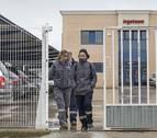 Ingeteam prevé la entrada de 230 trabajadores a su planta de Sesma