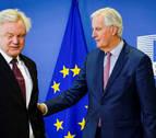 UE y Reino Unido alcanzan un acuerdo sobre el periodo de transición del
