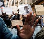 Policías municipales se querellan contra Arce y Monedero por incitar al odio