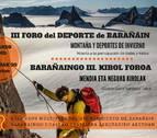Propuestas para esta semana en Barañáin