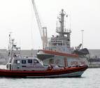 Italia incauta el barco de la ONG Open Arms por